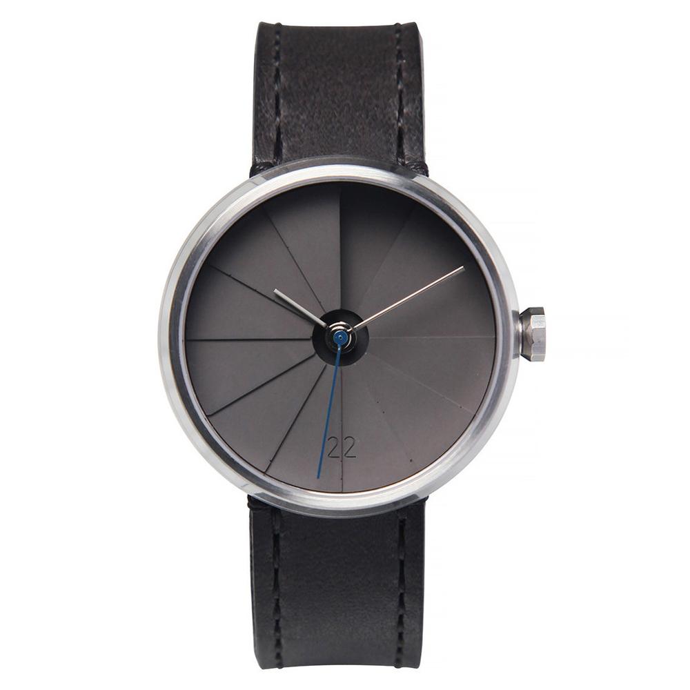 22四度空間水泥錶-都會款/42mm