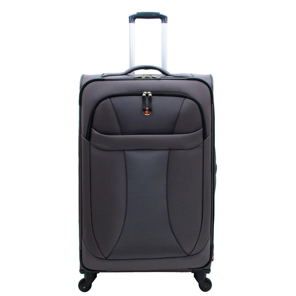 WENGER - 7208 新輕量系列29吋商務行李箱-灰WE720829GY