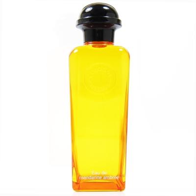 HERMES 愛馬仕 琥珀柑橘 中性淡香水 100ml 贈禮品袋