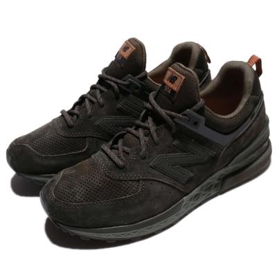 New Balance 休閒鞋 紐巴倫 MS574  男鞋