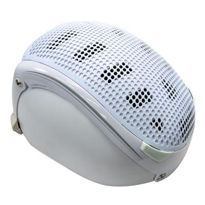 【Biologic】 折疊安全帽 Pango 白
