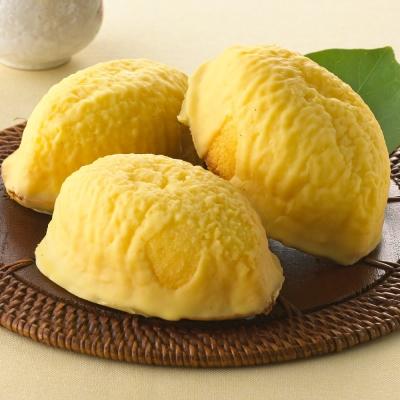 一福堂 檸檬餅(蛋奶素)(12入/盒)