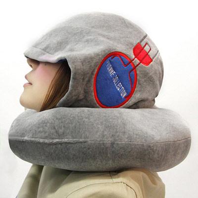Yvonne Collection旅行連帽頸枕