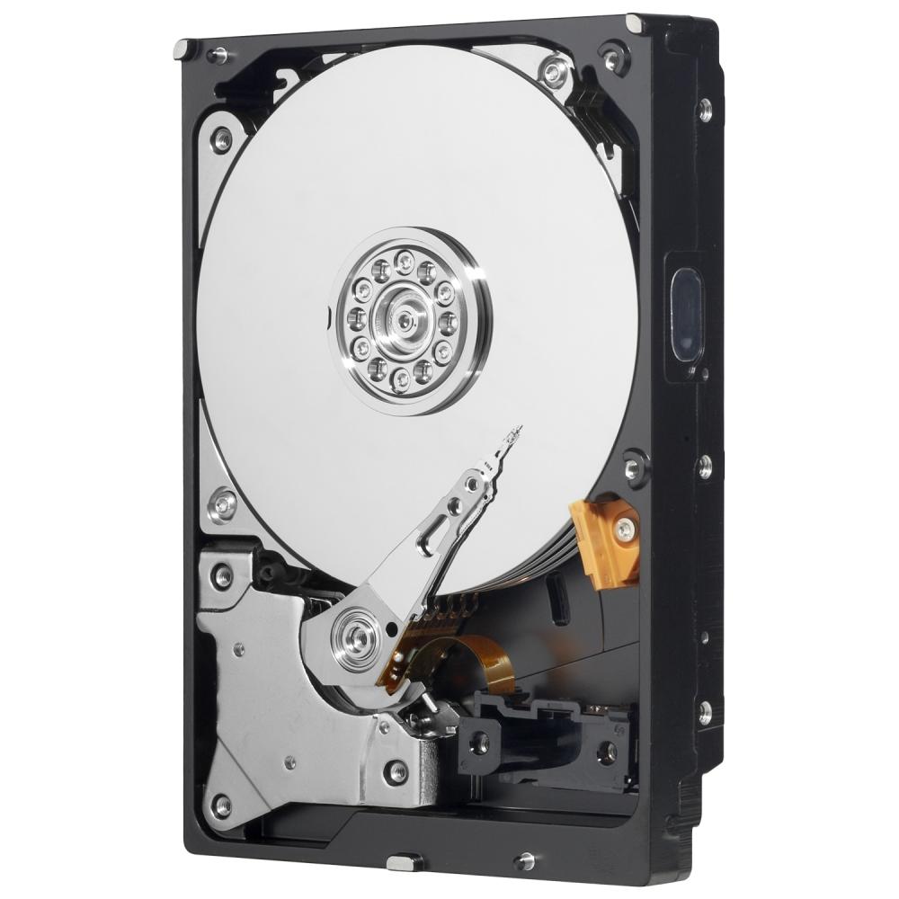 WD AV-GP系列 3.5吋 500GB SATA2 監控硬碟機
