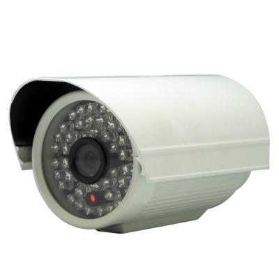 監視器攝影機 - CHICHIAU AHD 720P 1200條雙模切換SONY130萬夜視