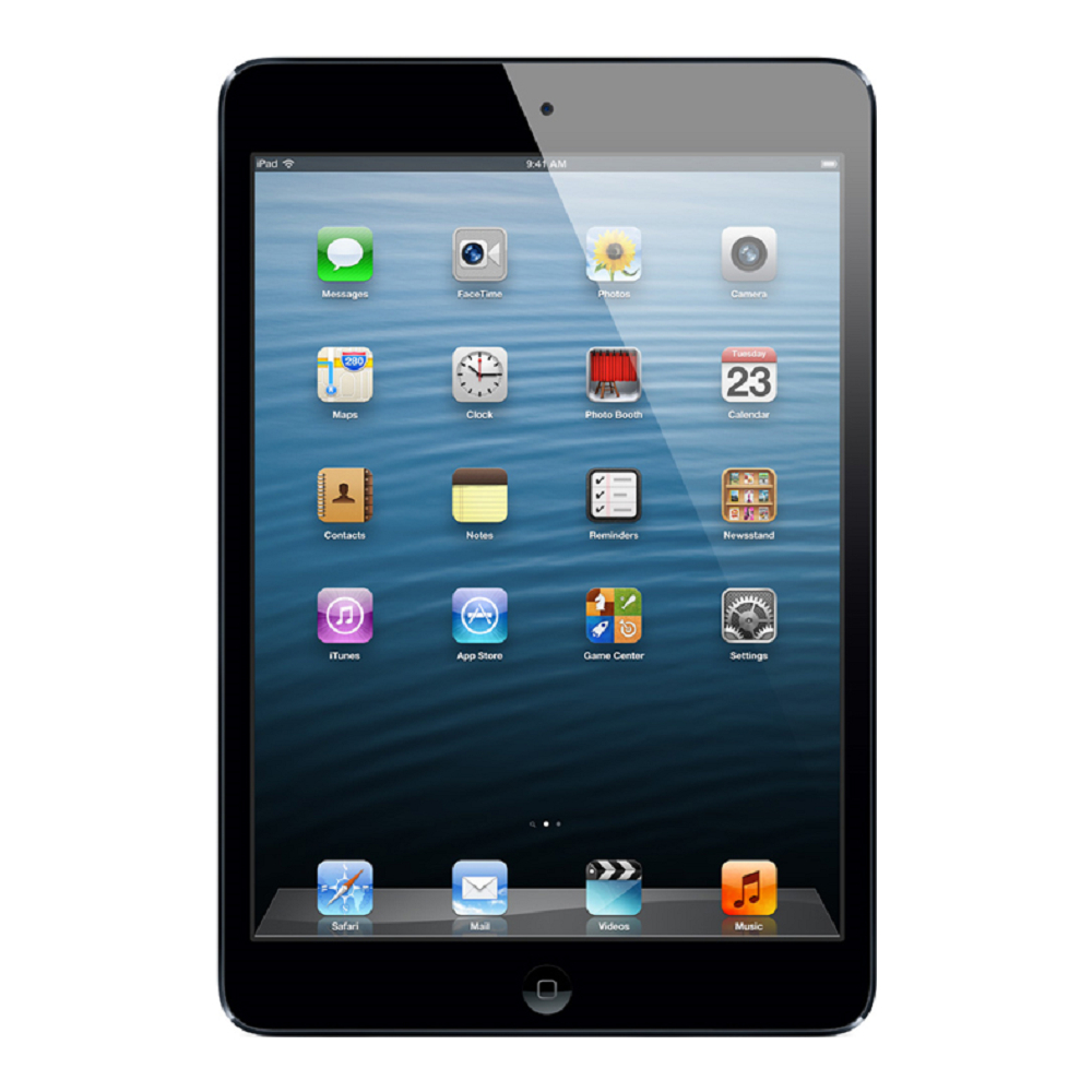 Apple iPad Air Wi-Fi + Cellular 16GB-太空灰