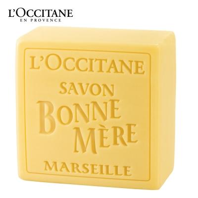 L'OCCITANE 歐舒丹 媽媽保姆蜂蜜皂  100G