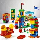 LEGO 樂高 得寶幼兒Education 管道探索組 9076