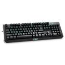 Hawk G9000 闇夜之刃背光機械遊戲鍵盤(青軸)