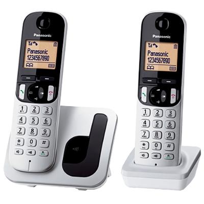 國際牌 Panasonic KX-TGC212TW DECT數位無線電話