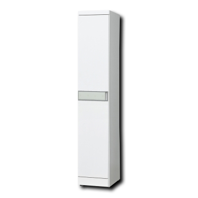簡約風 維維恩1.3尺衣櫥-54x40x198cm