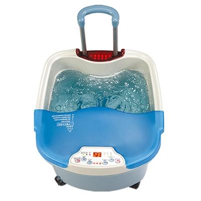 勳風足輕鬆加熱式SPA足浴機 HF-3660RC