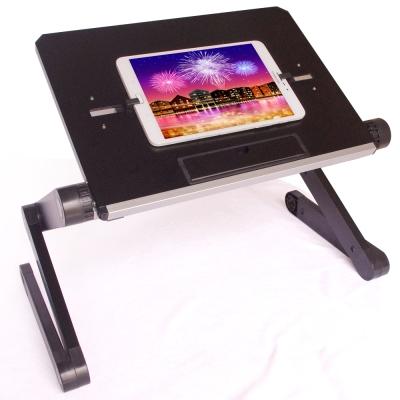 輕巧鋁合金手機、平板、閱讀桌(35X26.3X47.3CM)