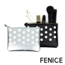 FENICE-點點造型隨身收納袋
