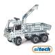 德國eitech-起重機卡車-C301