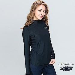 【LACHELN】太空蓄熱保暖套頭衫-(L73WC22)