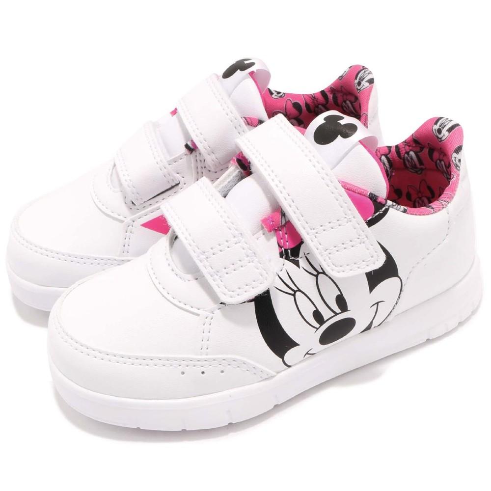 adidas 慢跑鞋 DY M AltaSport CF 童鞋