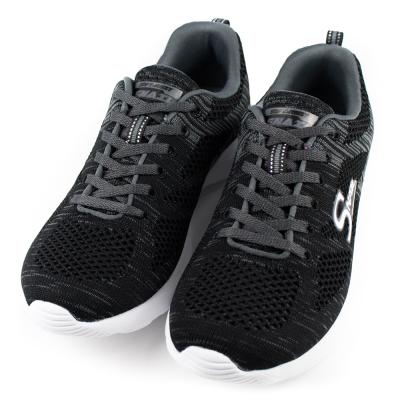 SNAIL-女休閒鞋SW015BLK-黑