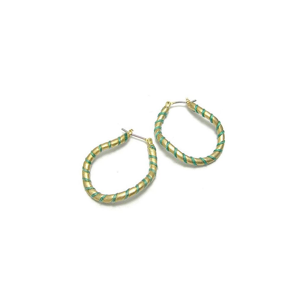 LIZ claiborne 華麗饗宴造型耳環