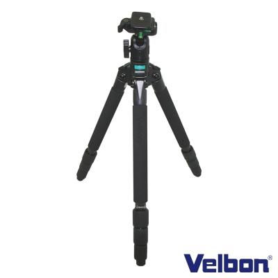 Velbon-Sherpa-Pro-543D-碳纖維三腳架-含雲台-公司貨