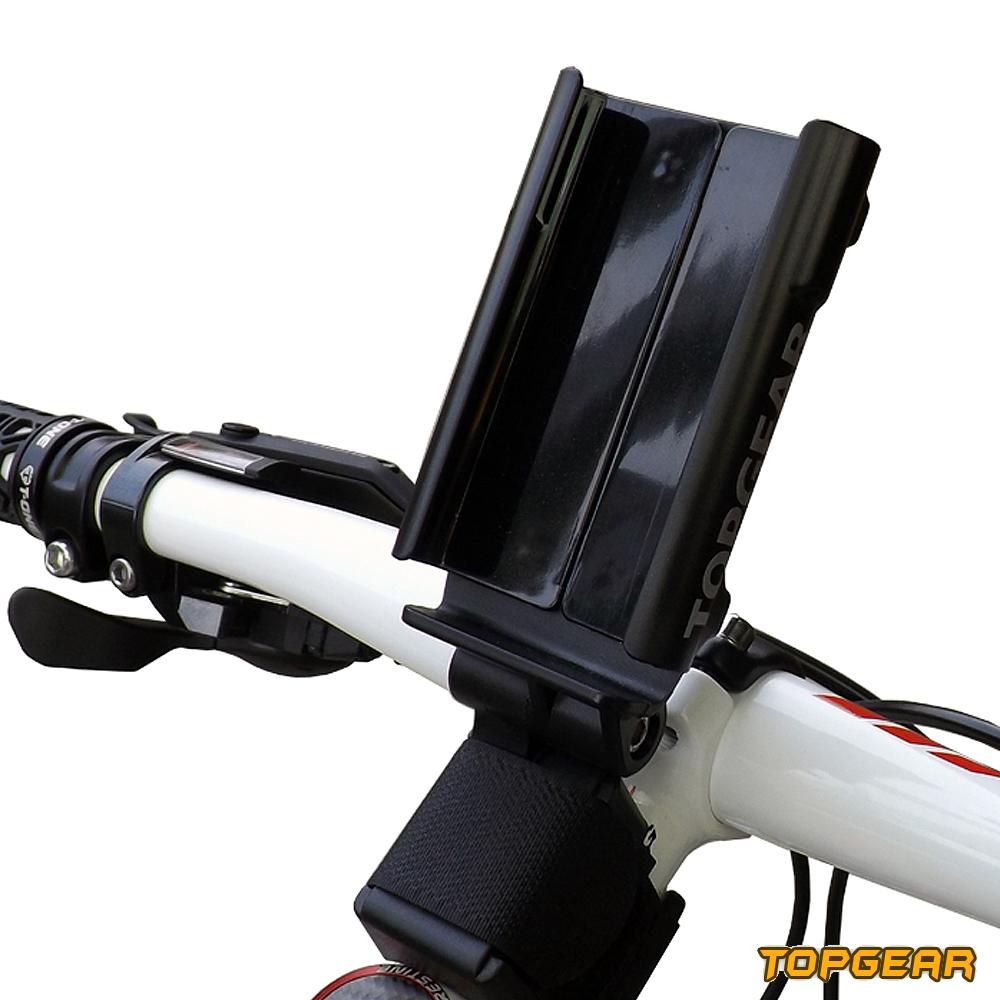 Top gear自行車專用手機座