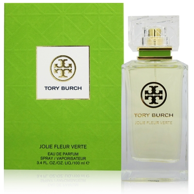 TORY BURCH 沁綠鈴蘭淡香精100ml