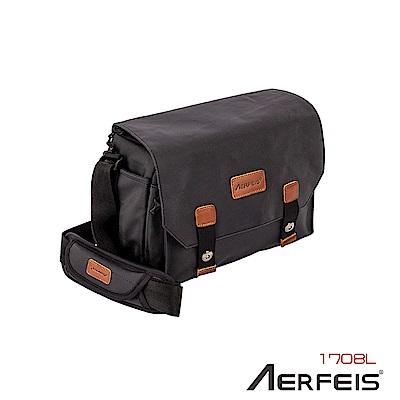 Aerfeis 阿爾飛斯 AS-1708L 攝影側背包