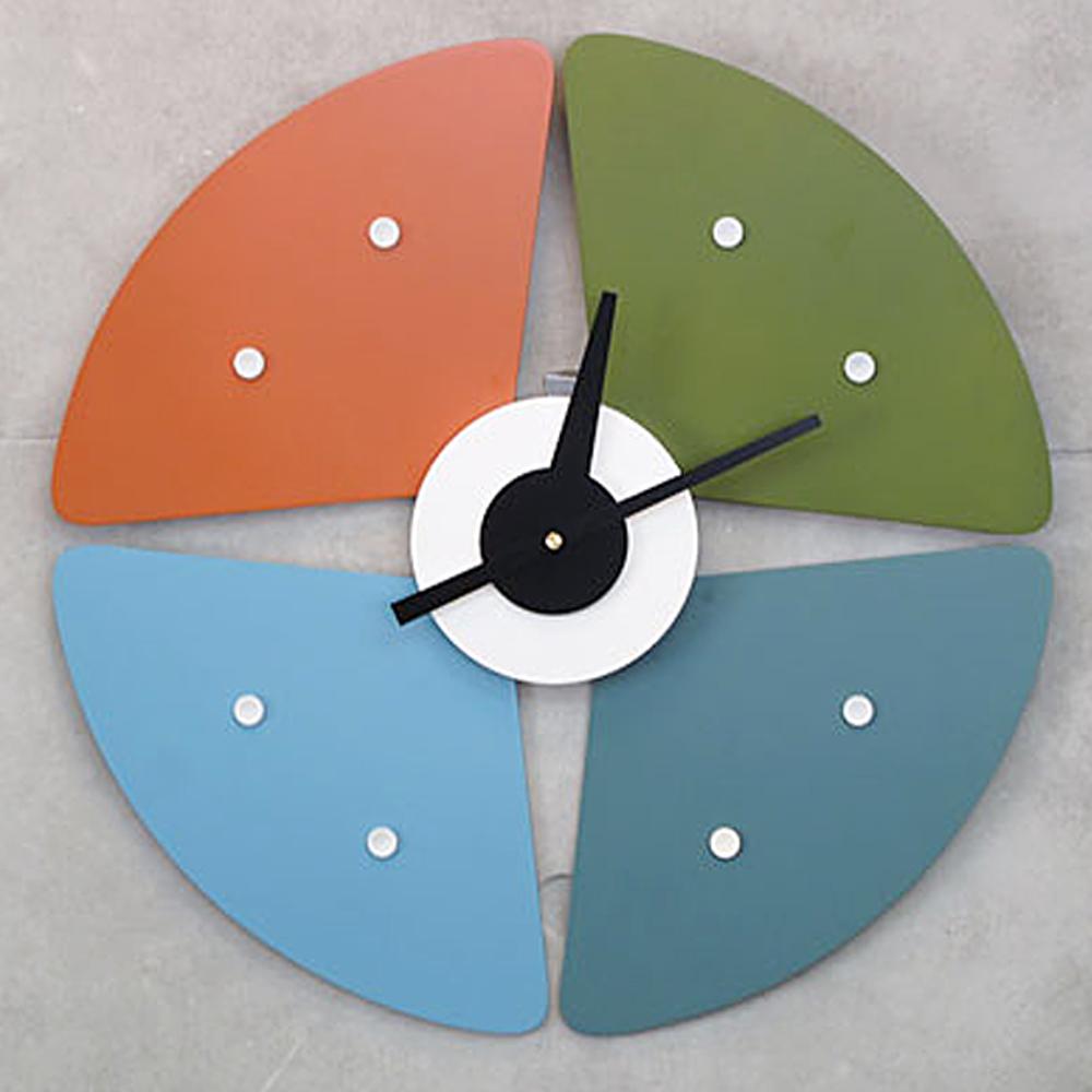 a.cerco 花瓣掛鐘- Petal Clock