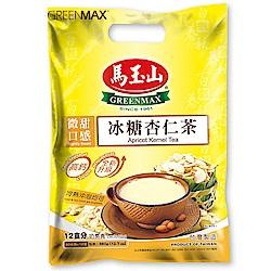 馬玉山 冰糖杏仁茶(30gx12入)