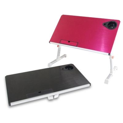 T1鋁合金百變升降摺疊電腦桌(一入)
