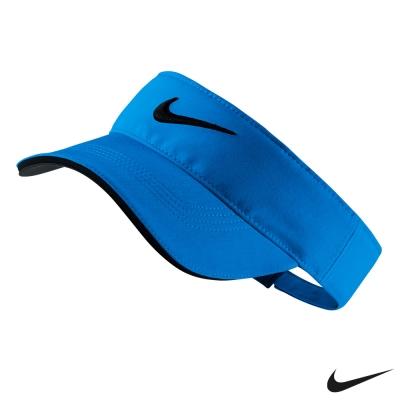 NIKE GOLF TECH TOUR 遮陽帽-藍727033-406
