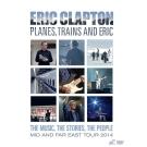 艾瑞克.克萊普頓 - 飛機,火車和艾瑞克 DVD