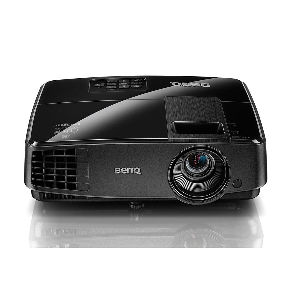 BENQ MS517 SVGA高亮度HDMI投影機