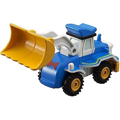 任選 迪士尼小汽車 DM-06 夢幻唐老鴨推土機DS44989多美小汽車