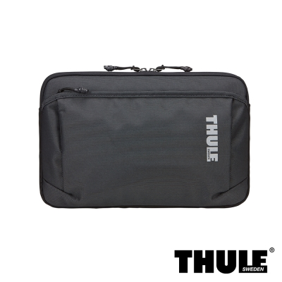 Thule Subterra MacBook 11 吋保護套 - 暗灰