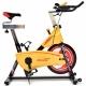 SAN SPORTS 黃金戰士18公斤磁控飛輪車(皮帶傳動) product thumbnail 1