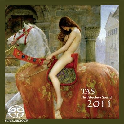 極光音樂 - TAS絕對的聲音2011 SACD