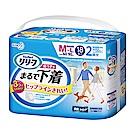 樂立舒 褲型成人紙尿褲 超薄無痕型 M-L (18片/包)