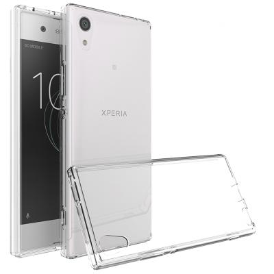 QinD SONY Xperia XA1 Ultra 雙料保護套
