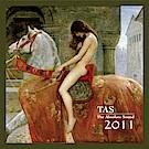 極光音樂 - TAS絕對的聲音2011 CD