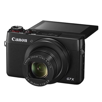 Canon-PowerShot-G7X-公司貨