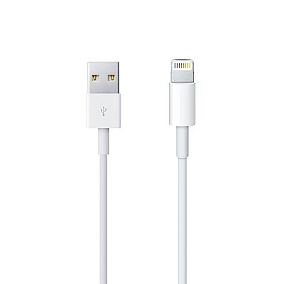 Apple Lightning 對 USB 連接傳輸線-1M