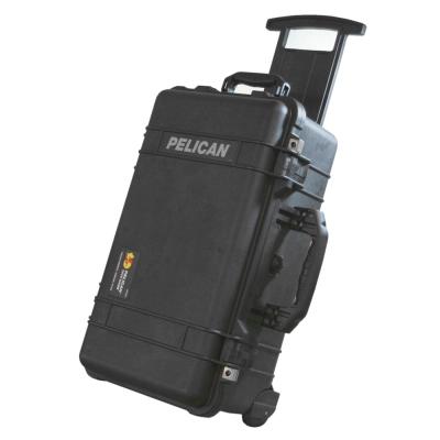 美國 PELICAN 1510 氣密箱 登機箱(含輪座)