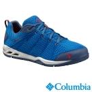 【Columbia哥倫比亞】男-水陸兩用鞋-藍色 UBM45250BL