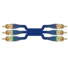 聖岡  頂級色差端子訊號線  DV-5(1.5米)