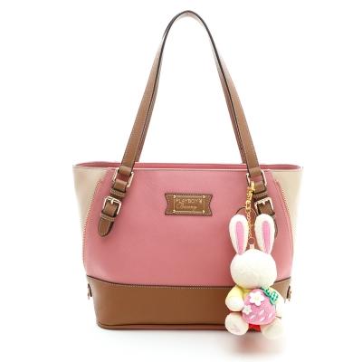 PLAYBOY-Strawberry-草莓兔系列肩