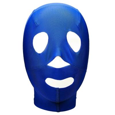 聖手牌 面罩 多功能面罩(寶藍色)