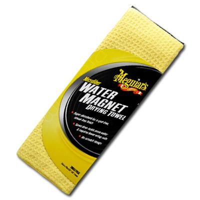 美克拉 超吸水擦車巾