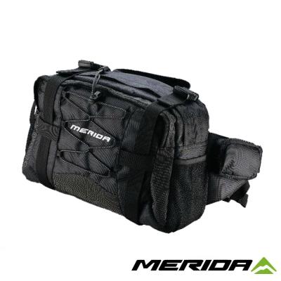 《MERIDA》美利達 兩用快拆式車前袋側背包