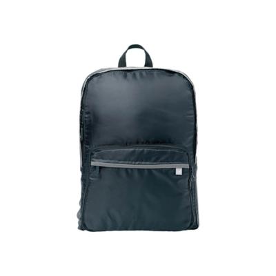 Go Travel  折疊後背包(輕量型)-深藍